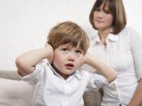 Онлайн клуб для родителей_Почему ребенок не слушается? Вероятные причины и способы выхода из конфликта с малышом