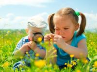 """Онлайн-клуб для родителей «Учимся вместе». Статья  """"Как и зачем поддерживать детскую любознательность?"""""""