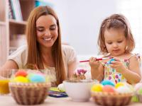 Праздник Пасхи для детей – говорим понятным языком # дистанционное обучение