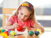 Рассказ ребёнку о Пасхе: традиции и символы#дистанционное обучение