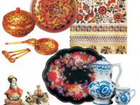 Неделя русской национальной культуры