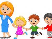 Приказ о зачислении детей в МБДОУ