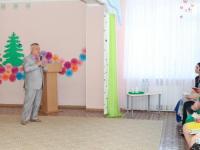 Республиканский мастер-класс для воспитателей групп ДОУ с крымскотатарским языком обучения