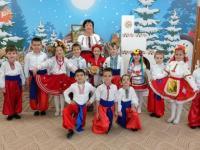 Неделя украинской  национальной культуры