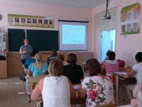 Августовская конференция педагогов г. Симферополя