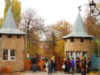 Путешествие по крымским зоопаркам. Младшие группы # дистанционное обучение