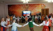 День Народного единства в детском саду