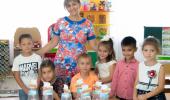 Республиканский мастер класс для воспитателей групп с крымскотатарским языком обучения (изучения)